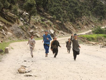 Dzień Solidarności z Afgańczykami