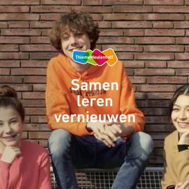Welkom ThiemeMeulenhoff