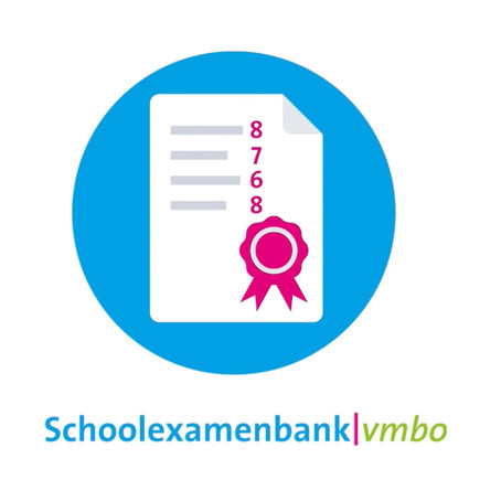 Schoolexamenbank vmbo in Woots