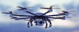 Drones are the fastest growing Mode of Transportation -- the Fastest Growing Hacking Target Too