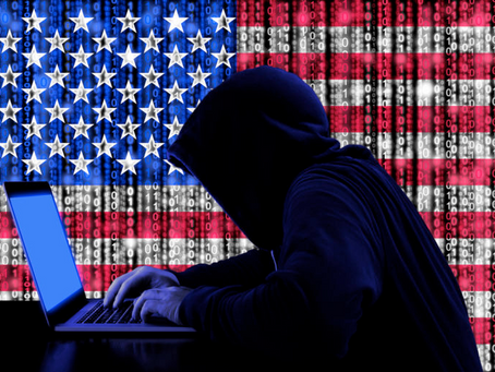 Why does US Cyber Security Fail? Hackers Wakefulness Defeats Establishment Inertia
