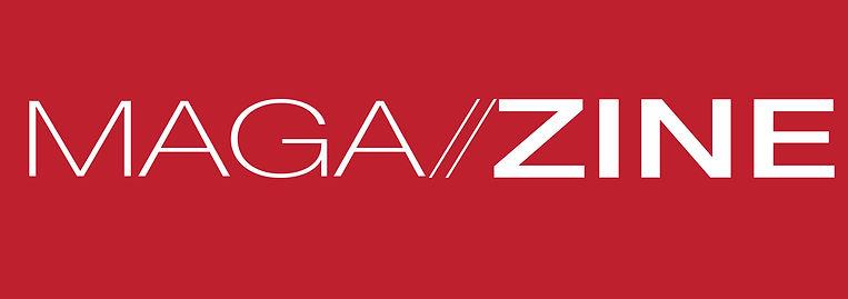 MAGAzine logo