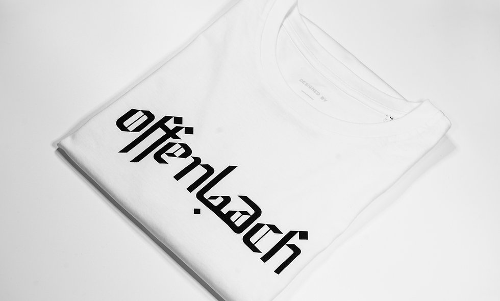 CLASSIC T-SHIRT - WHITE