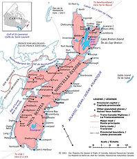 Nova Scotia (Canada)
