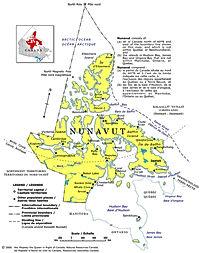 Nunavut (Canada)