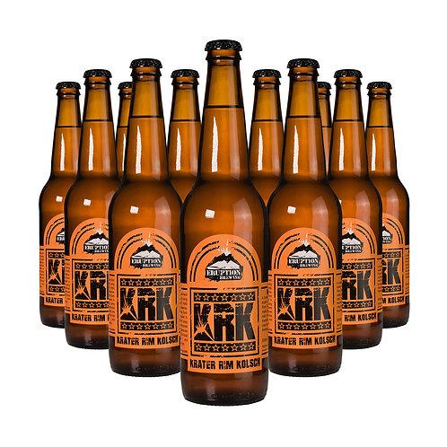 Eruption Krater Rim Kolsch Shop Craft Beer Online