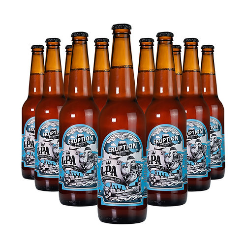 Eruption Lyttelton Pale Ale Shop Craft Beer Online