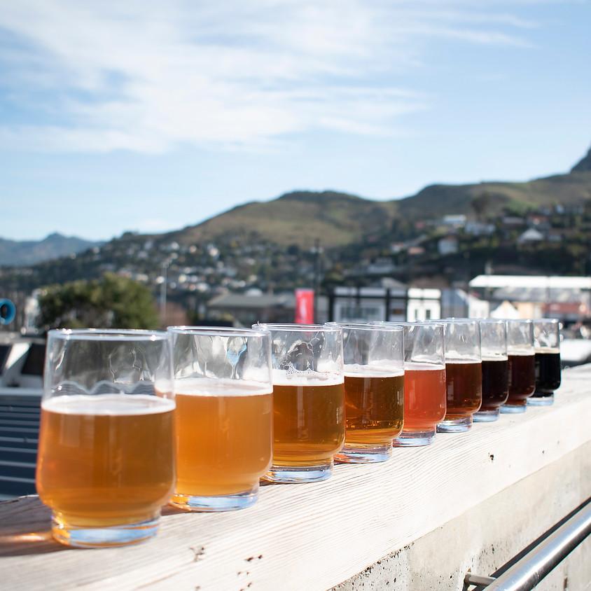 Brewery Tour & Tasting Night