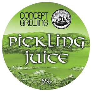 Pickling Juice IPA