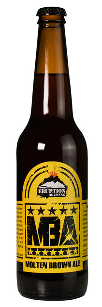 Molten Brown Ale