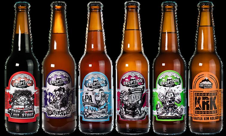 Eruption Brewing Craft Beer Buy Online