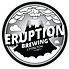 Eruption Brewing Logo