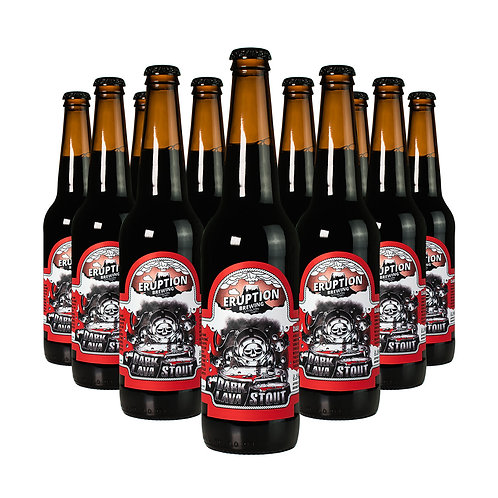 Eruption Dark Lava Stout Shop Craft Beer Online