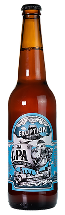 Lyttelton Pale Ale by Eruption Brewing Lyttelton
