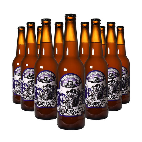 Eruption Pyroclastic Haze IPA Shop Craft Beer Online
