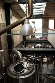 Eruption Brewing Lyttelton Brewery Restaurant Bar Beer Fillery