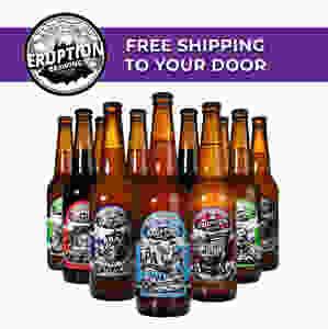 Eruption Craft Beer Buy Online