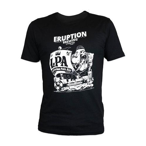 Eruption Brewing T-Shirt