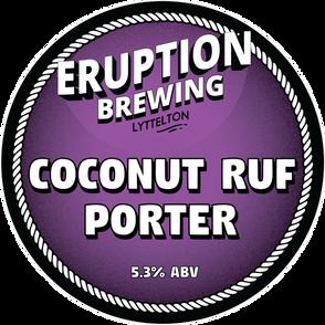 Coconut Ruf Porter