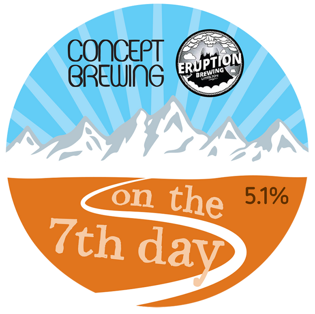 On The 7th Day IPA