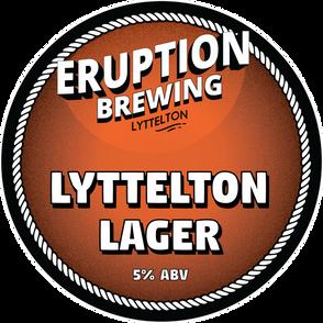 Lyttelton Lager