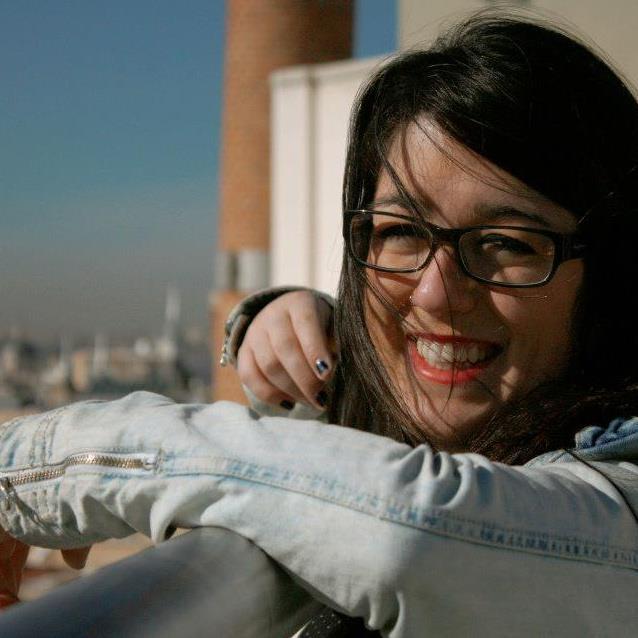 Irene, psicóloga comprometida