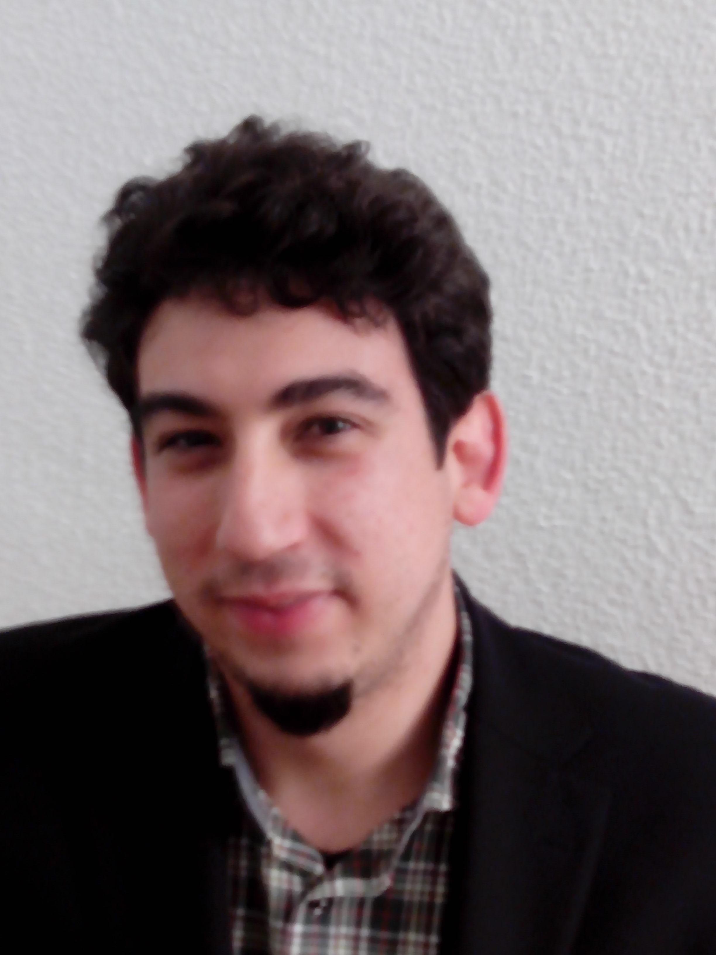Hugo, psicólogo comprometido