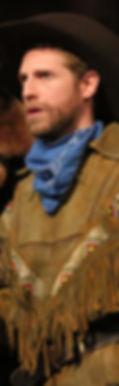 andrew lovato ariadne auf naxos young barihunk baritone opera blond singer minnesota minneapolis  harlequin harkekin erin morley MSP ordway fanciulla del west austin cincinnati
