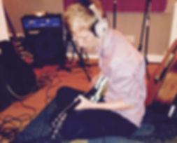 Recording Studio in Hyde