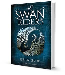 Swan Riders