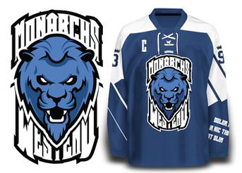Ottawa Monarchs Major Midget hockey