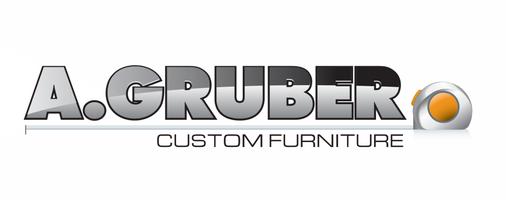 Gruber custom fine furniture