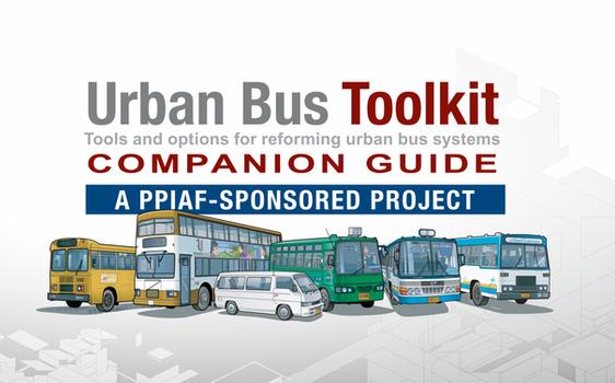 Urban Bus Toolkit