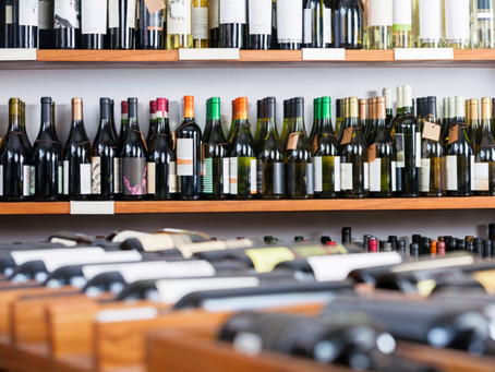 What Georgia Retailers Need to Know About Alcohol Delivery