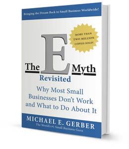 Entrepeneurial Myth