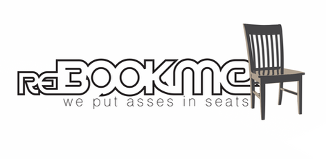 reBookMe logo