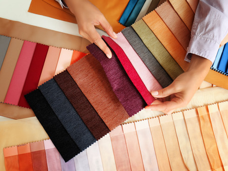 Fabric Sourcing - How Power Sweet clothing Manufacturer team sources fabrics for you