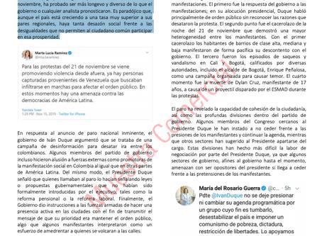 Informe Especial: Paro Nacional