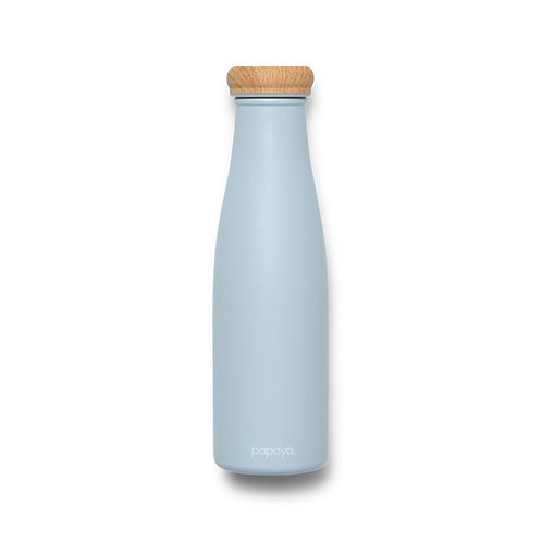 PAPAYA - Sweater Weather Bottle