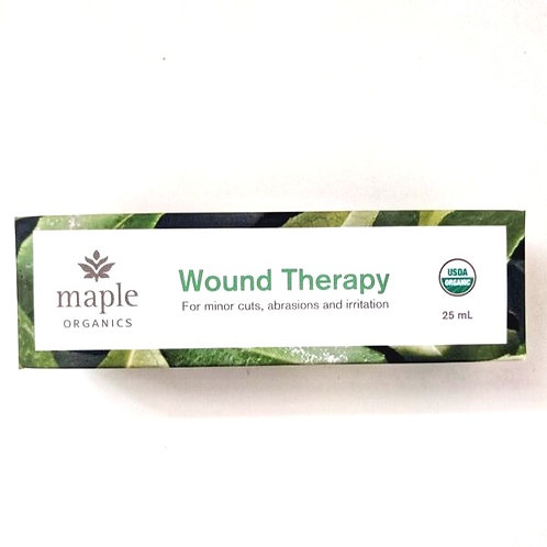 Wound Therapy