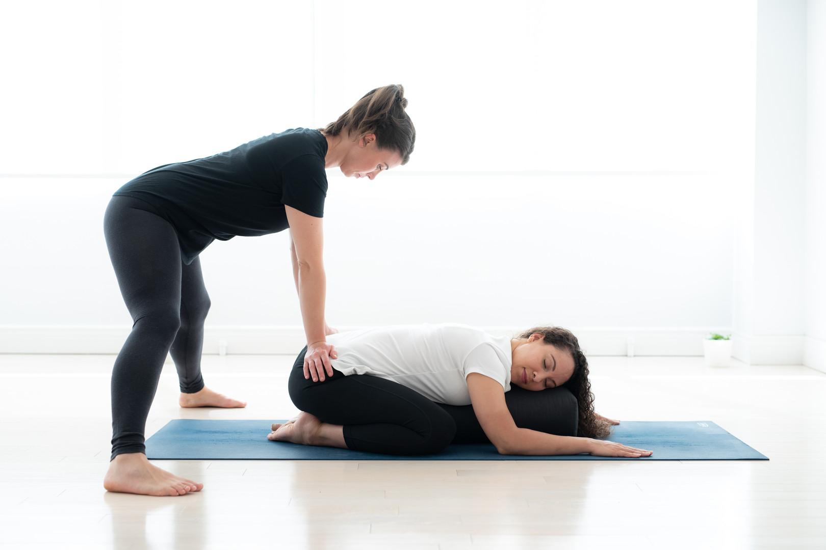 Shey Wellness Massage