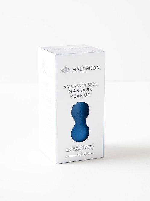 Natural Rubber Massage Peanut