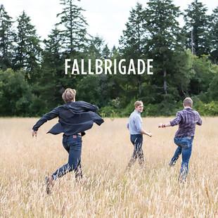 Fallbrigade Releases Debut Self-Titled Album // FALLBRIGADE on Jan 29th / 2017