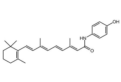 Fenretinide Molecule