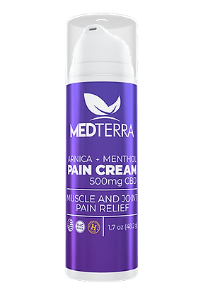 MedTerra Pain Cream.webp