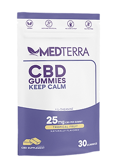 Medterra Keep Calm Gummies.webp