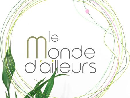 BIENVENUE DANS LE MONDE D'AILLEURS DE POLYBULLE