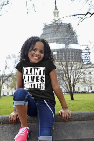 Learn More about Little Miss Flint