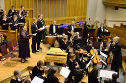 The Messiah by G.F. Handel