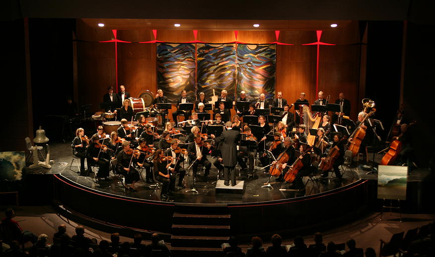 The Sault Symphony Orchestra